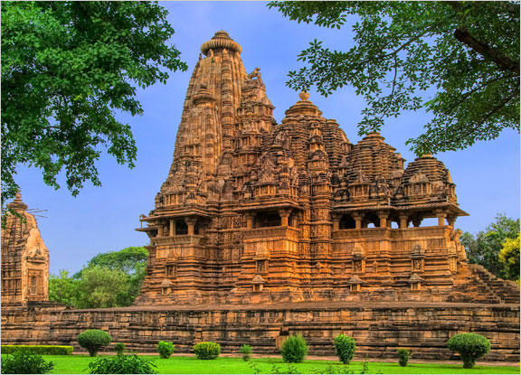 Khajuraho Tour in November
