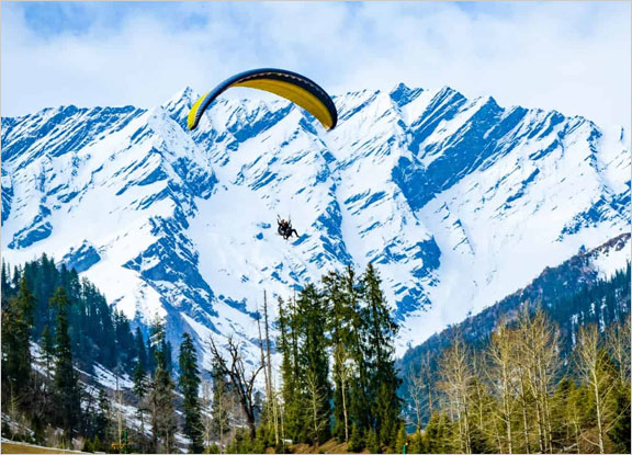Manali Tour in November