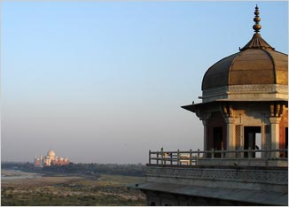 Golden Triangle Tour and Mandawa Tour package