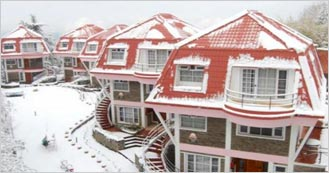 Marigold Holiday Cottages is the 3 Star Hotel in Shimla