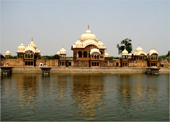 Mathura Tour in November