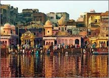 Lord Krishna Temples Tour Package