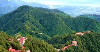Mussoorie Summer Holiday packages