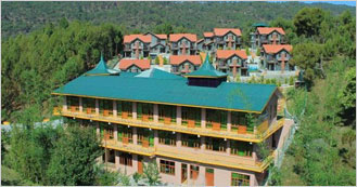 Nature Bloom Hotel & Resorts Near Dalai Lama Temple, Dharamshala