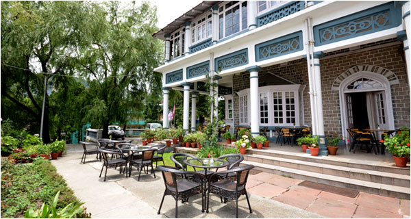 The Palace Belvedere Budget Hotel Nainital Weekend Package