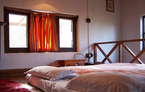 Sher Villas at Ranthambore