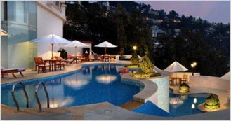 Radisson Hotel Shimla on Neelkanth Road, Shivpuri