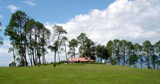 Ranikhet just 9hrs and 30 min drive from Delhi