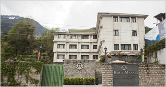 Rock Manali - A Boutique Hotel & Spa at Kullu Manali Highway, Manali