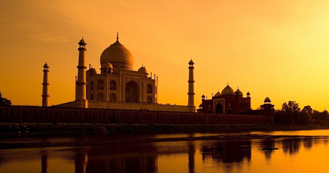 Same day Agra Tour by Road from Delhi
