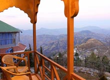 Shimla TOur Package offered by Snow Kind Retreat