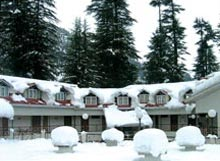 Manali Holiday package offered by Snow Valley Resort