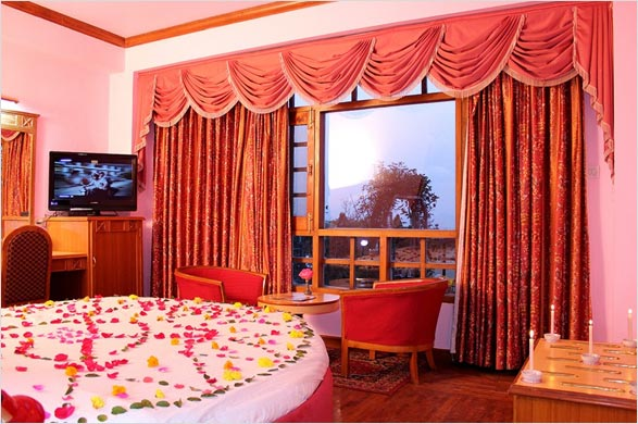 Shimla tour Package by Snow King Retreat at Fagu Top, Shimla