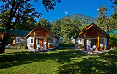 SPAN Resort Kullu Manali Highway Weekend Package