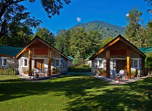 Manali Tour package offered by Span Resort & Spa on Kullu - Manali Highway