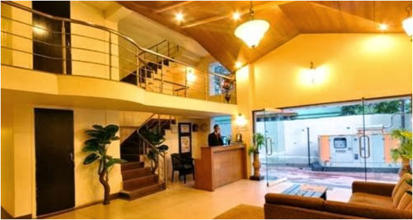 Suman Paradise Hotel Tour Package