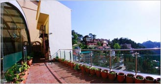 Surya Hotel is the 3 Star Hotel in Shimla
