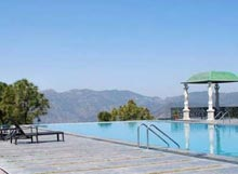 Solan near by Shimla Holiday Package offered by Suryavilas Luxury Resort