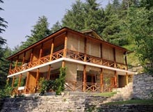 Manali Tour package offered by Tall Tree Resort