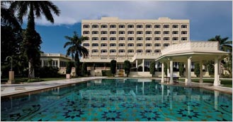 The Gateway Hotel  5 Star Heritage hotel in Agra