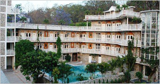 The Wild Crest Resorts at Dhikuli, Ramnagar near by Corbett National Park