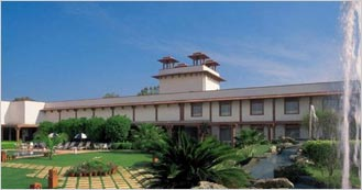 Trident Agra 5 Star Luxury hotel in Agra