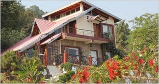 Tripvillas @ Vimoksha Resorts 1 Star hotel in Ranikhet