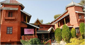 WelcomHeritage Grace Hotel at 558 Old Chari Road Kotwali, Dharamshala