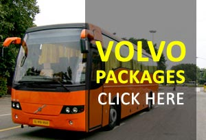 Best Offer on Manali Volvo Tour Packages